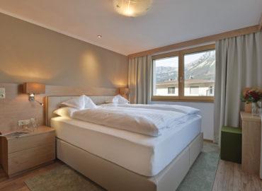 Ferienhaus_Bergland_Ellmau_Appartement_3_Schlafzimmer
