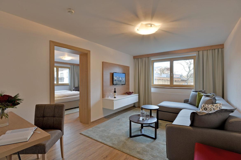 Bergland Appartement 1