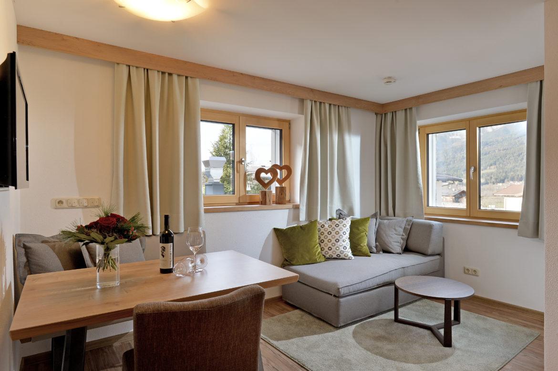 Bergland Appartement 2