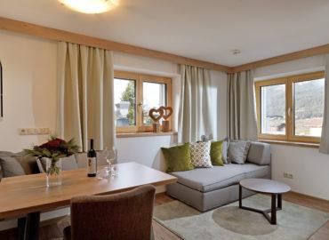 Ferienhaus_Bergland_Ellmau_Appartement_2_Wohnzimmer