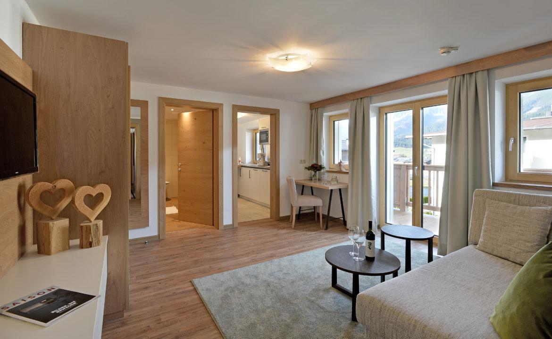 Bergland Appartement 3