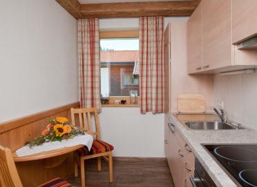 Ferienhaus_Bergland_Ellmau_Appartement_2_Kueche_2