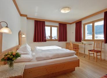 Ferienhaus_Bergland_Ellmau_Appartement_1_Schlafzimmer