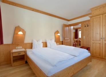 Ferienhaus_Bergland_Ellmau_Appartement_2_Schlafzimmer