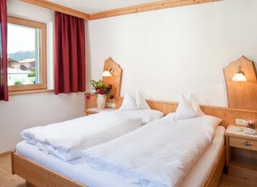 Ferienhaus_Bergland_Ellmau_Appartement_2_Schlafzimmer_2