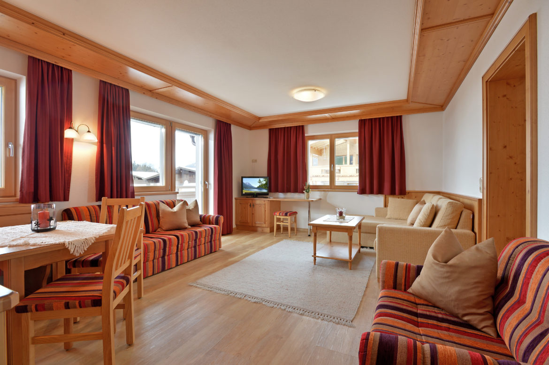 Ferienhaus Appartement 2