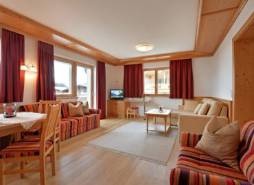 Ferienhaus_Bergland_Ellmau_Appartement_2_Wohnzimmer_6