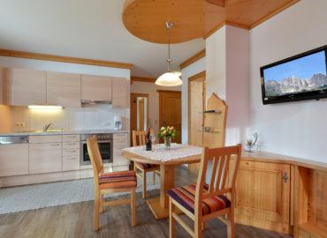 Ferienhaus_Bergland_Ellmau_Appartement_1_Wohnzimmer