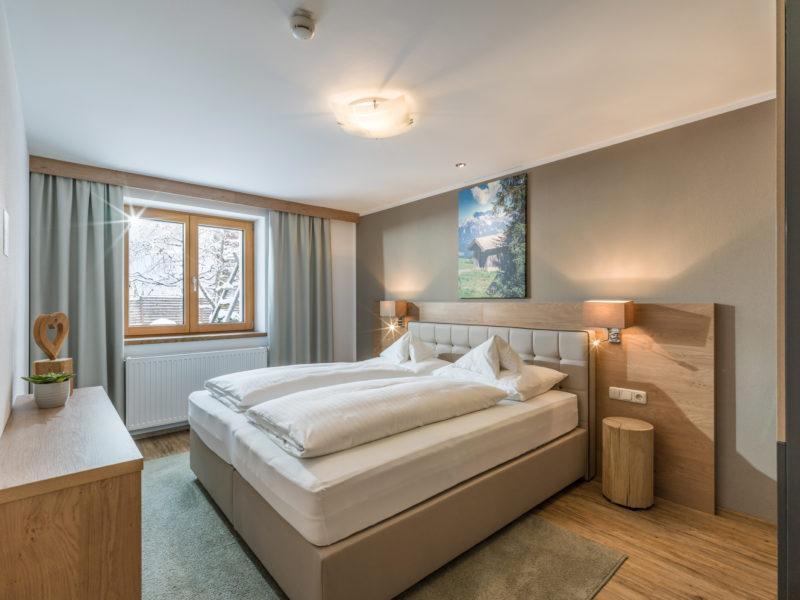 Appartements_Bergland_Ellmau_Appartement_1_Schlafzimmer_2