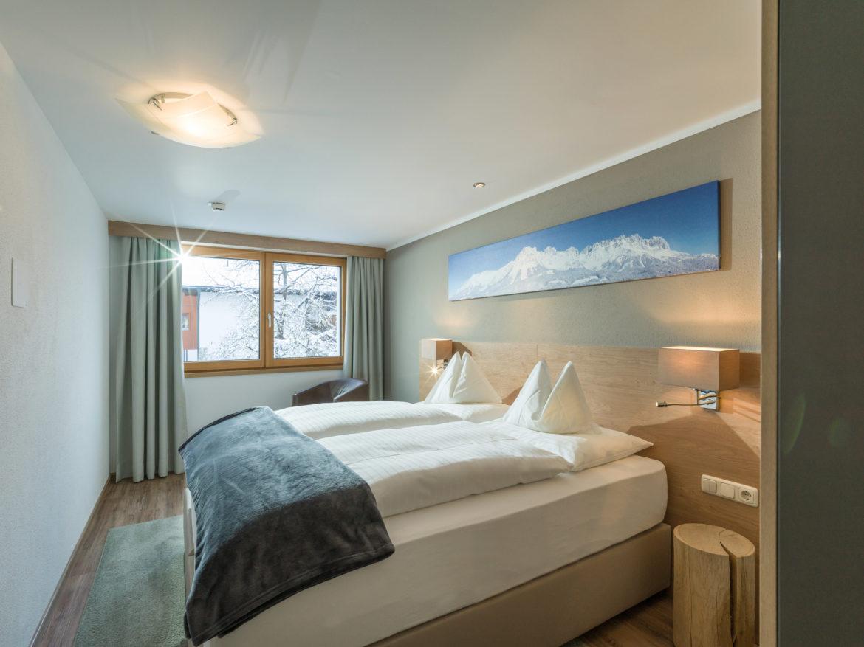 Bergland Appartement 4